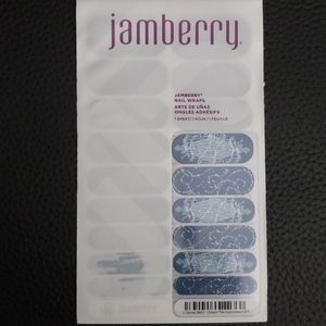 Jamberry Disney Dream the Impossible Nail Wraps